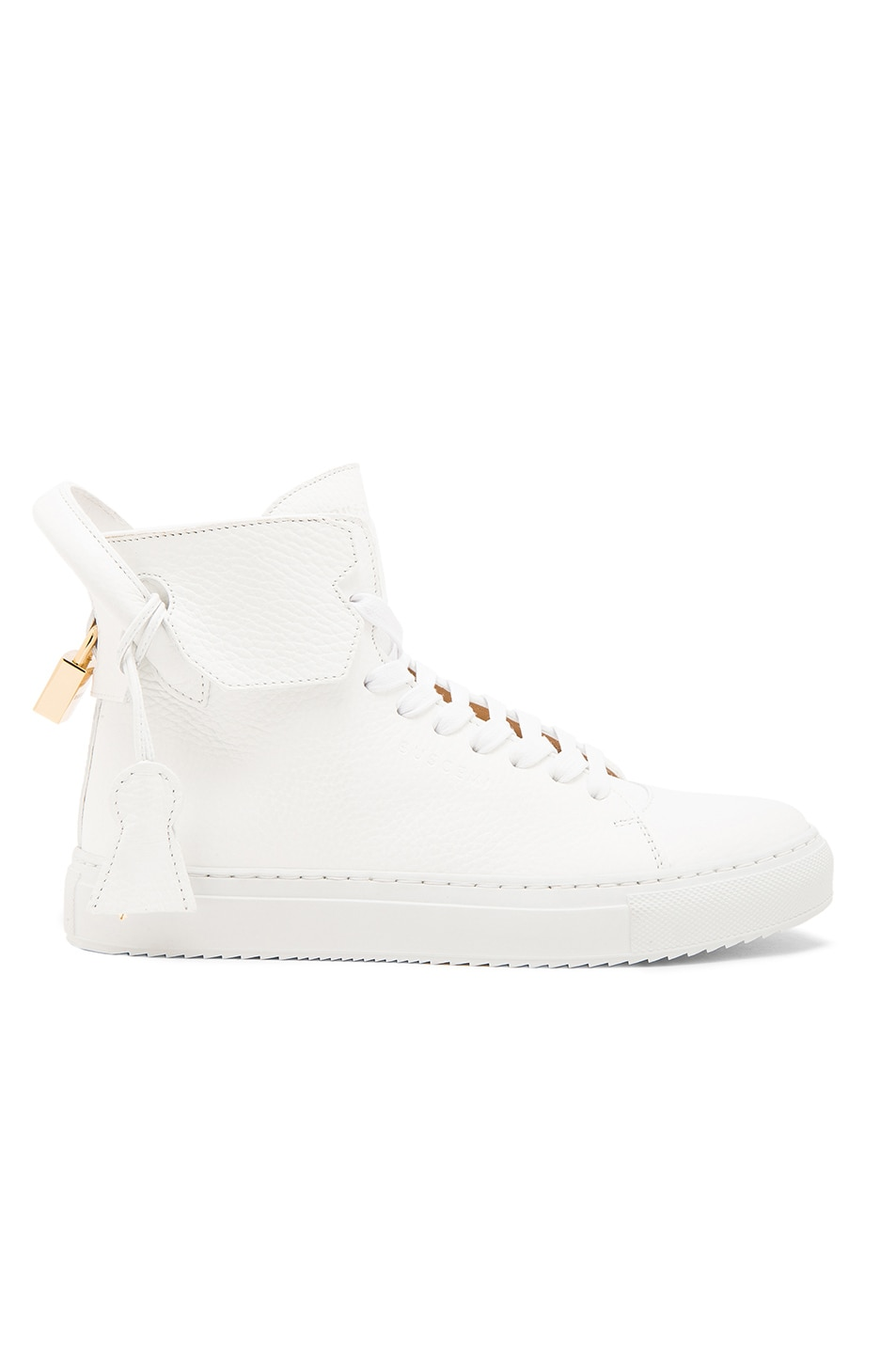 Buscemi 125mm Sneakers ZYOHIOy