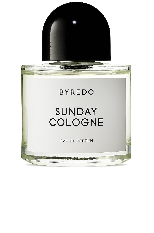Image 1 of Byredo Sunday Cologne Eau de Parfum in