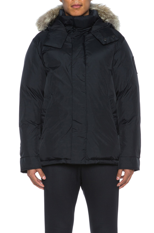 canada goose jacket store in calgary
