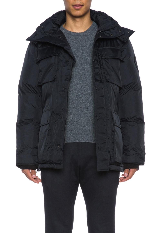 2016 canada goose manitoba jacket navy sale. Black Bedroom Furniture Sets. Home Design Ideas