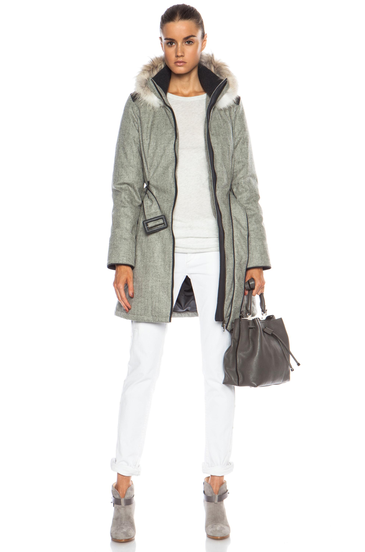canada goose modena coat