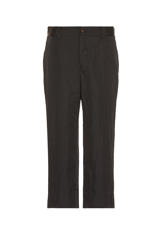 Image 1 of Comme Des Garcons Homme Plus Trouser in Black