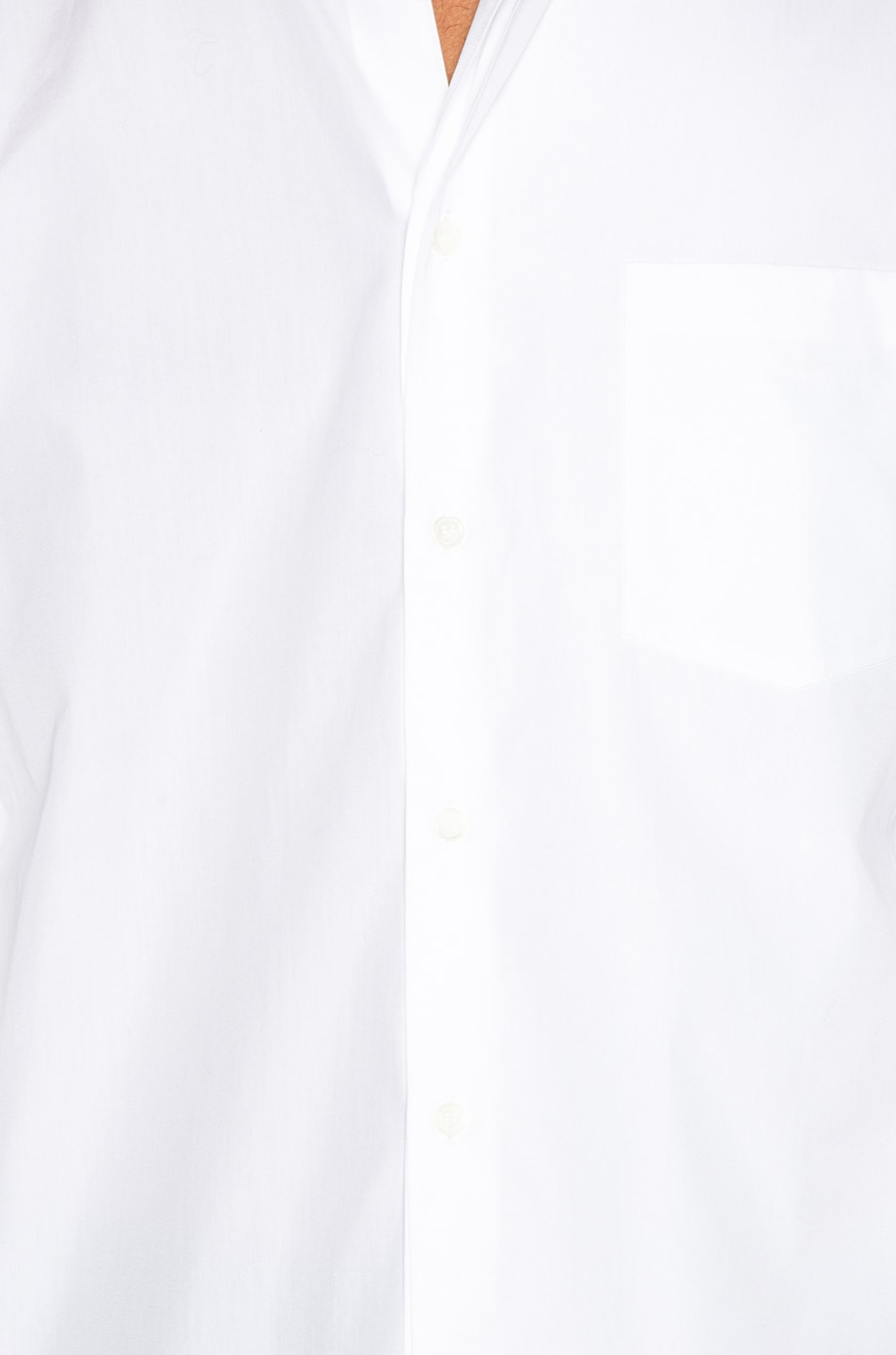 Image 6 of Comme Des Garcons Homme Plus Shirt in White