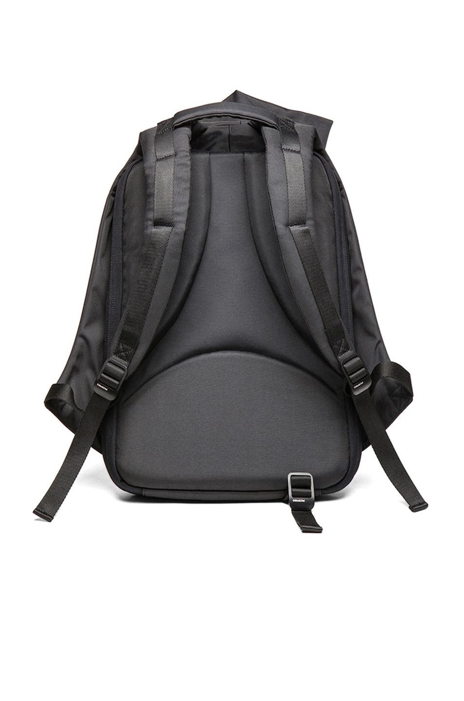 Image 2 of Cote & Ciel Isar Rucksack in Black
