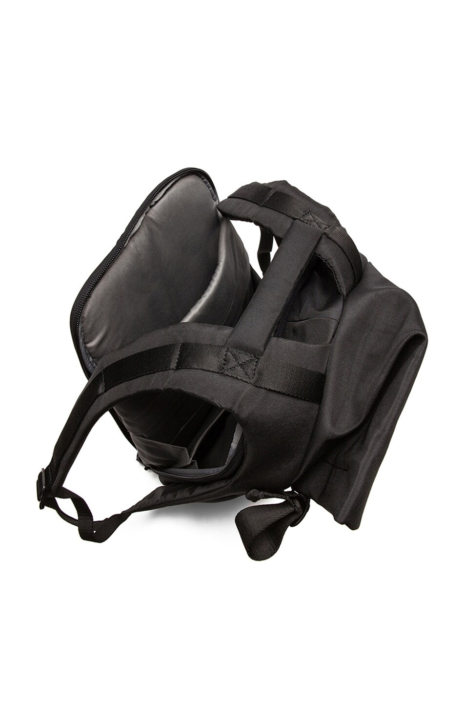 Image 4 of Cote & Ciel Isar Rucksack in Black