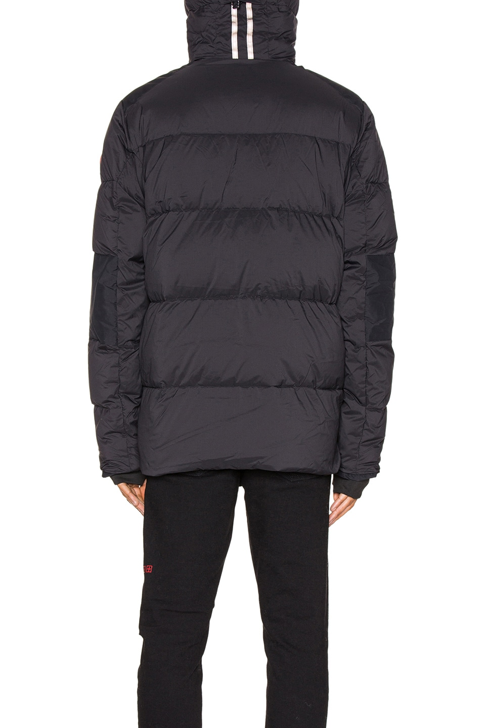 Image 5 of Canada Goose Armstrong Hoody in Black