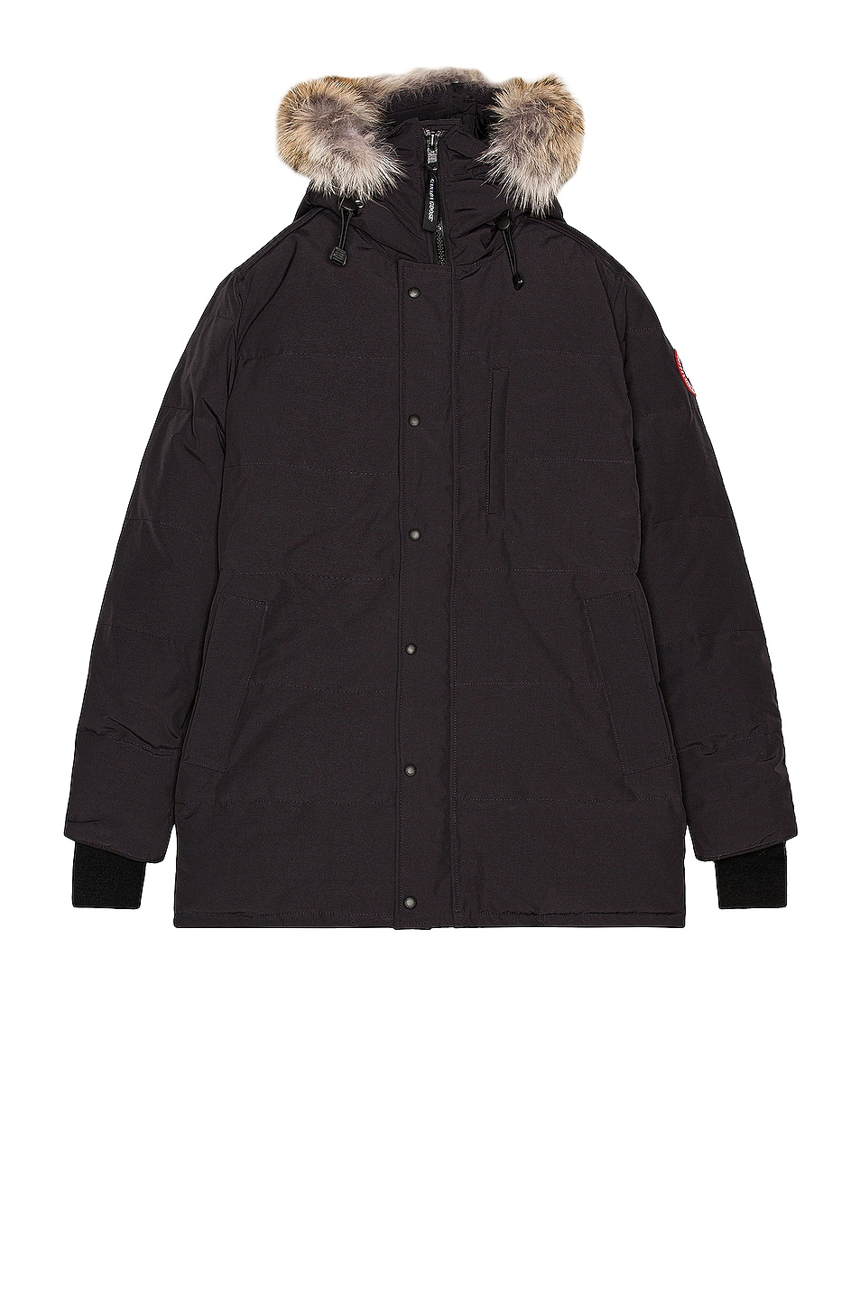 Image 1 of Canada Goose Carson Parka in Navy