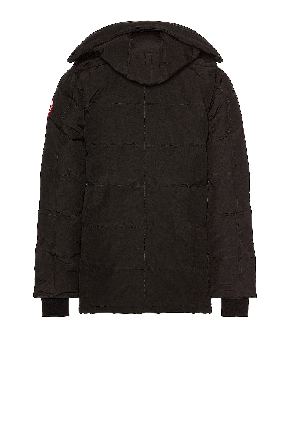 Image 2 of Canada Goose Carson Parka in Black