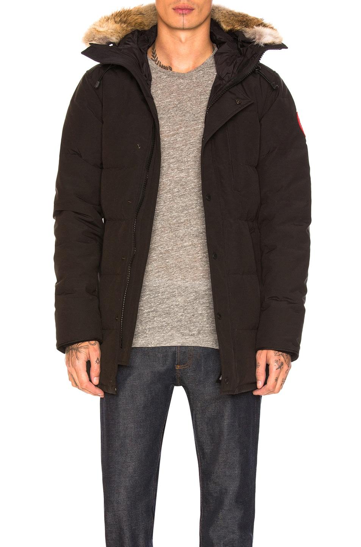 canada goose CARSON odzież