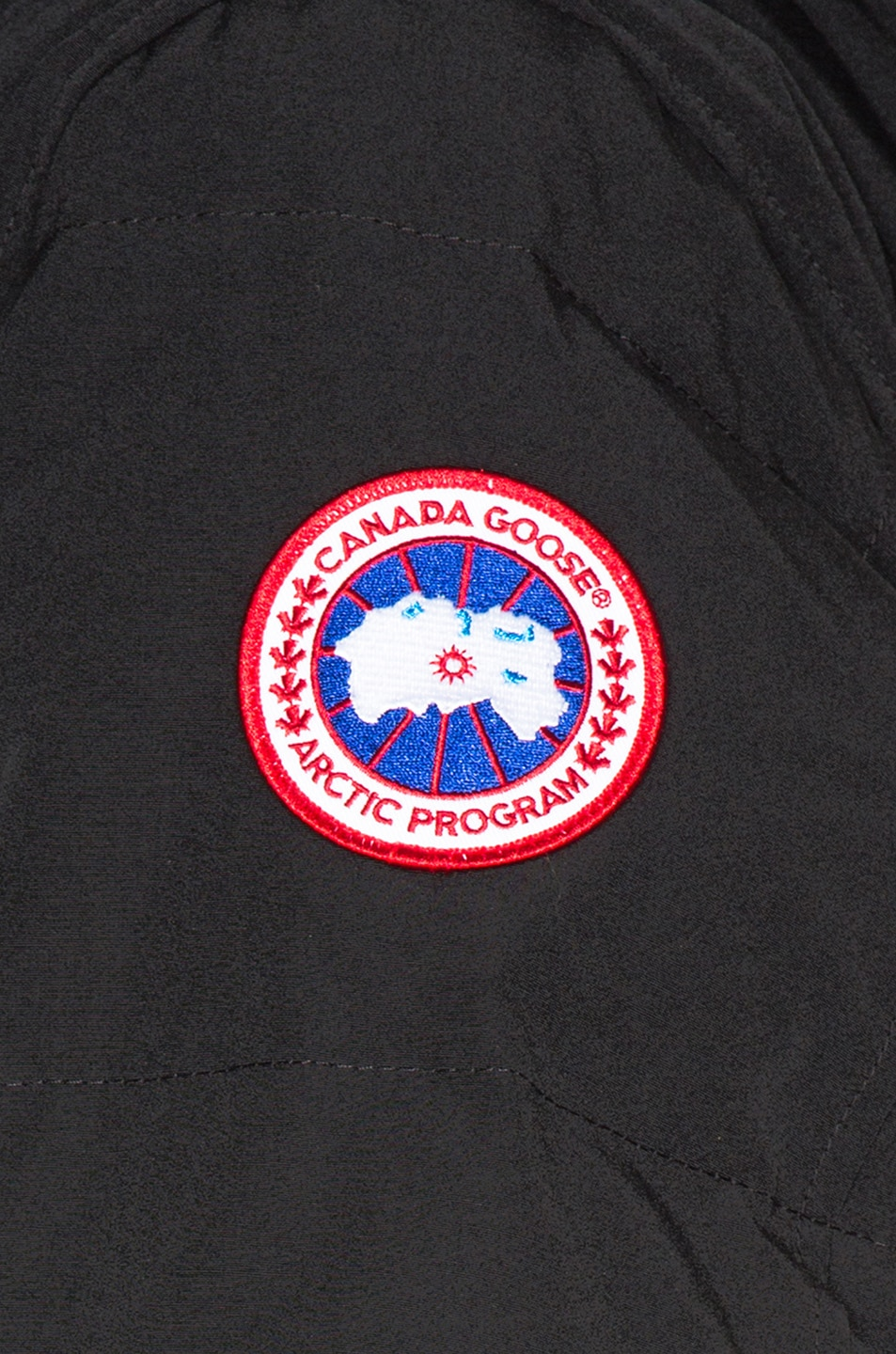 Image 7 of Canada Goose Shelburne Parka in Black