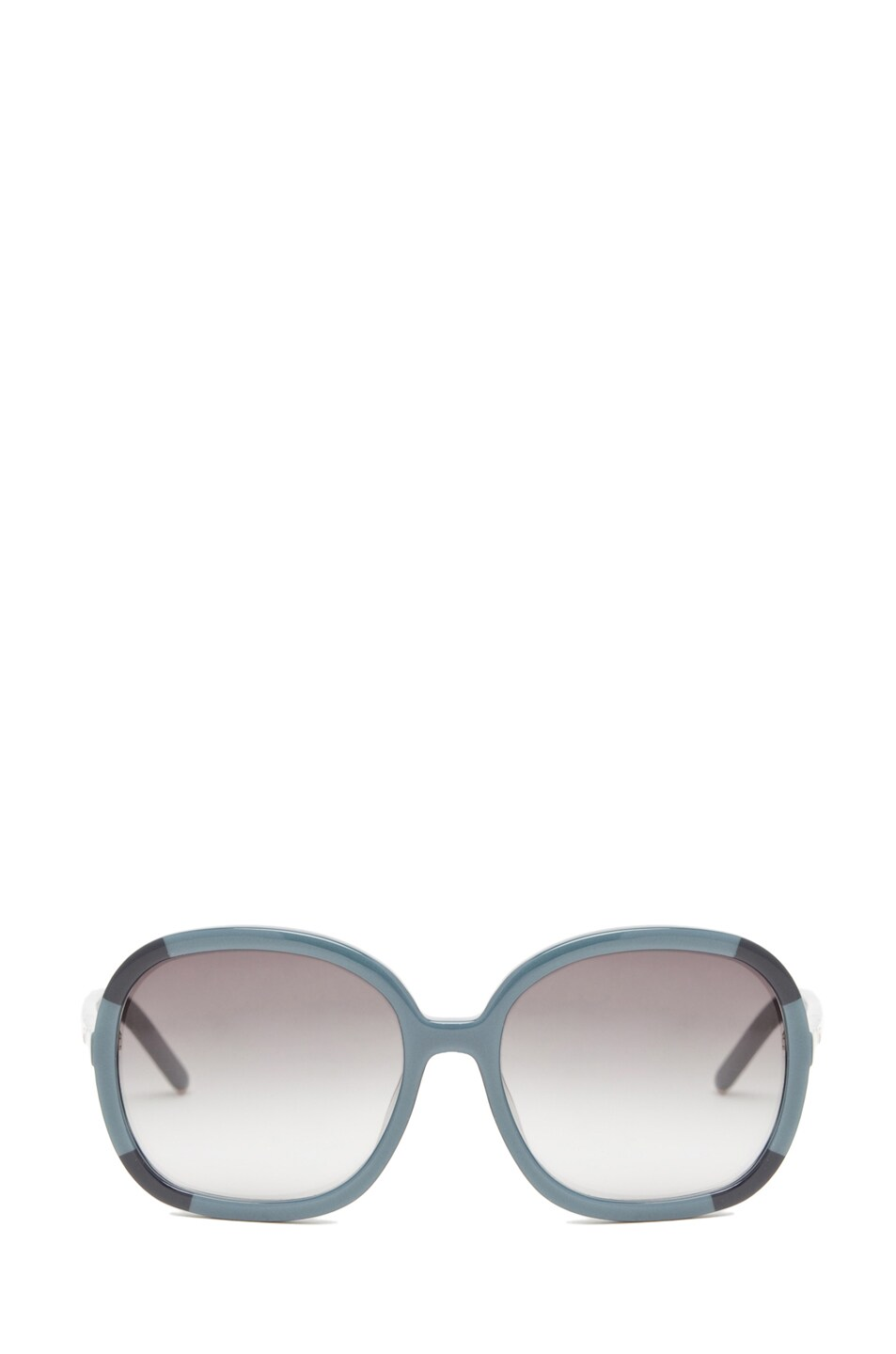 Image 1 of Chloe Sunglasses CL2189A in Petroleum Blue