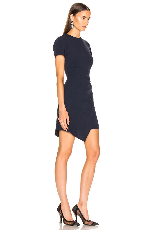 Image 2 of Cinq a Sept Imogen Dress in Navy