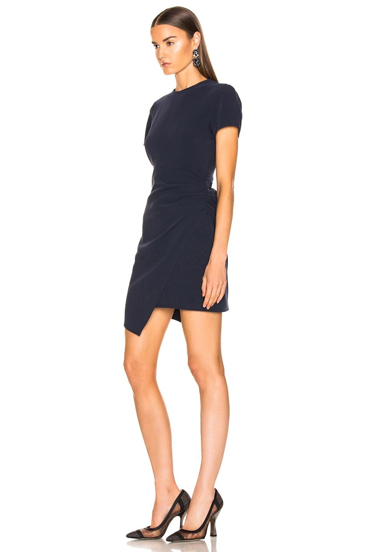 Image 3 of Cinq a Sept Imogen Dress in Navy