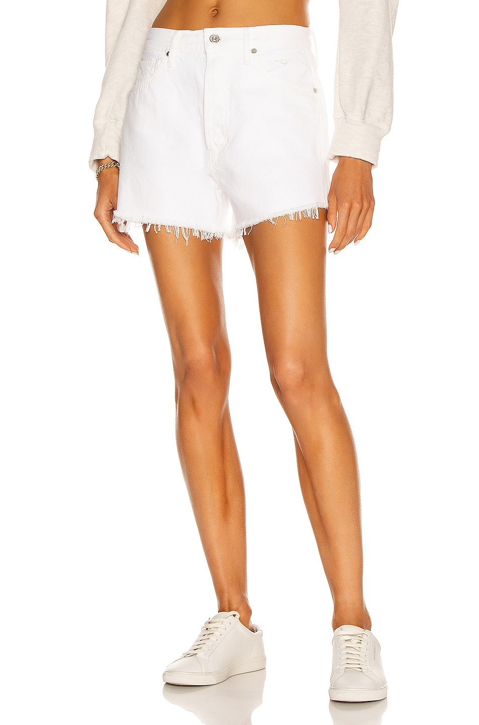 Image 1 of Citizens of Humanity Marlow Vintage Fit Short in Sail