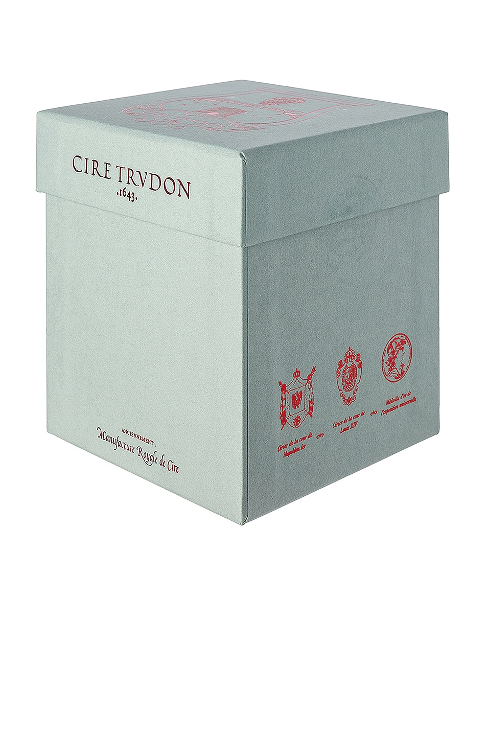 Image 4 of Cire Trudon Odalisque Classic Scented Candle in Odalisque