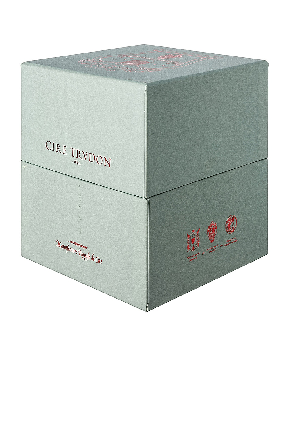 Image 4 of Cire Trudon Abd El Kader Intermediate Scented Candle in Abd El Kader