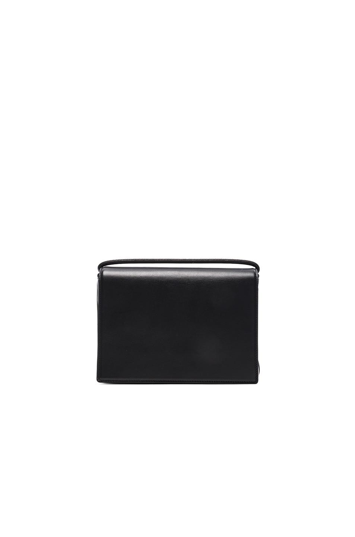 Image 2 of Christopher Kane Lenticular Shoulder Bag in Black