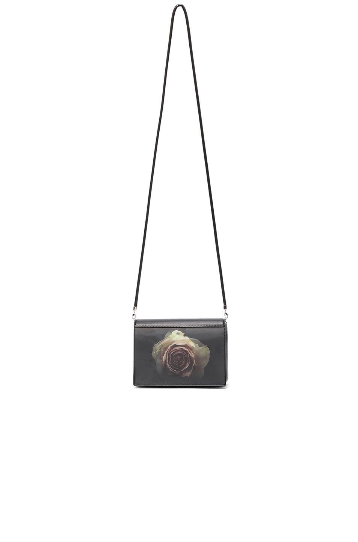 Image 5 of Christopher Kane Lenticular Shoulder Bag in Black