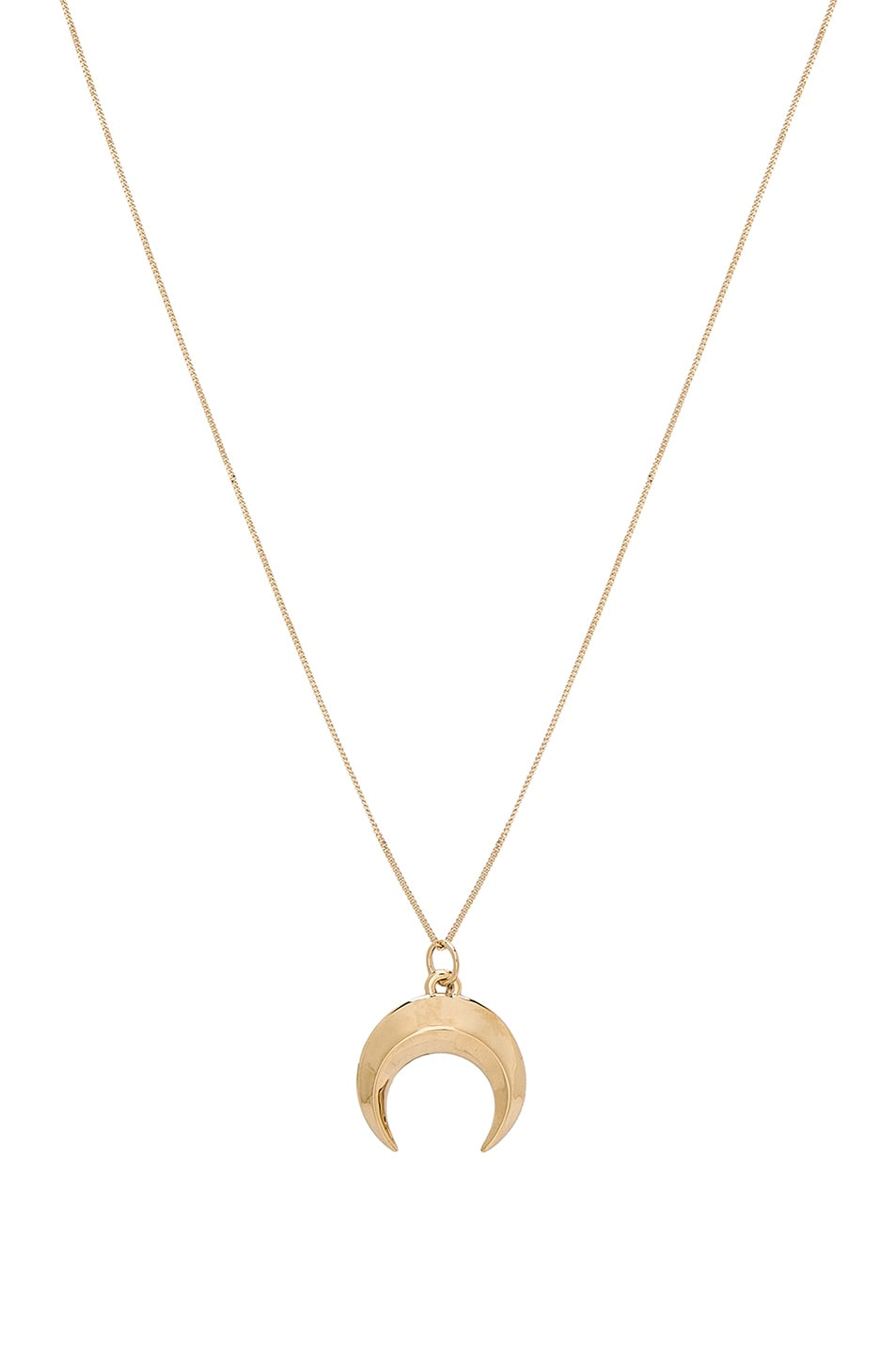 Image 1 of Chloe Isalis Necklace in Gold