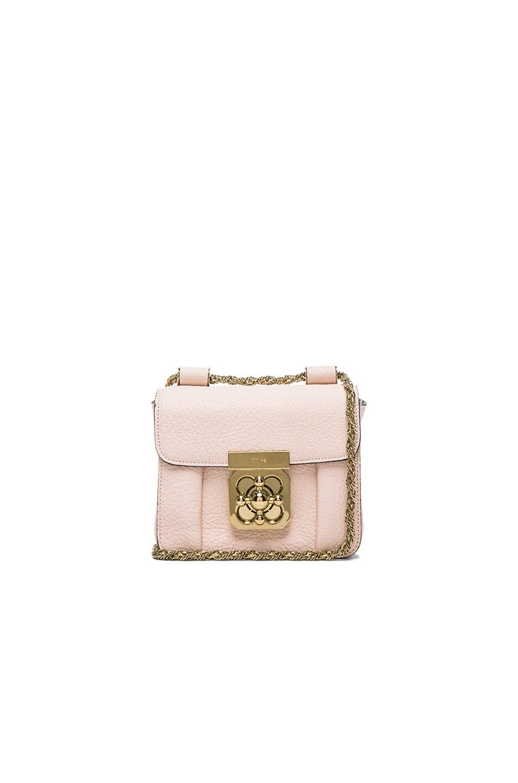 528e80fbde Image 1 of Chloe Mini Elsie Bag in Cement Pink