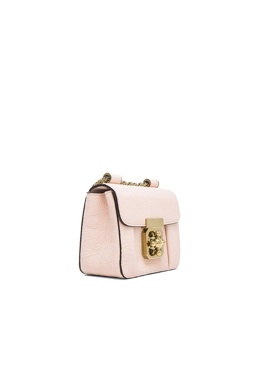 c7bf147e6e Image 4 of Chloe Mini Elsie Bag in Cement Pink