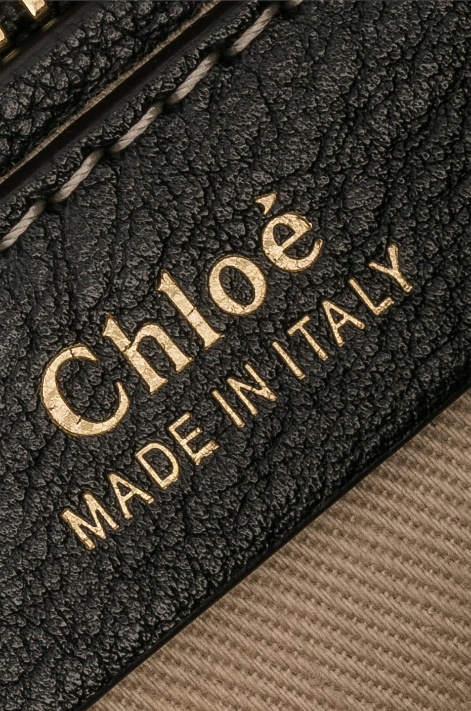 Image 6 of Chloe Small Faye Backpack Suede & Calfskin in Black