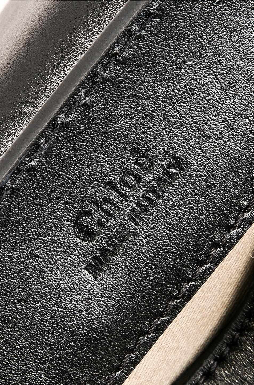 Image 6 of Chloe C Belt Bag in Black