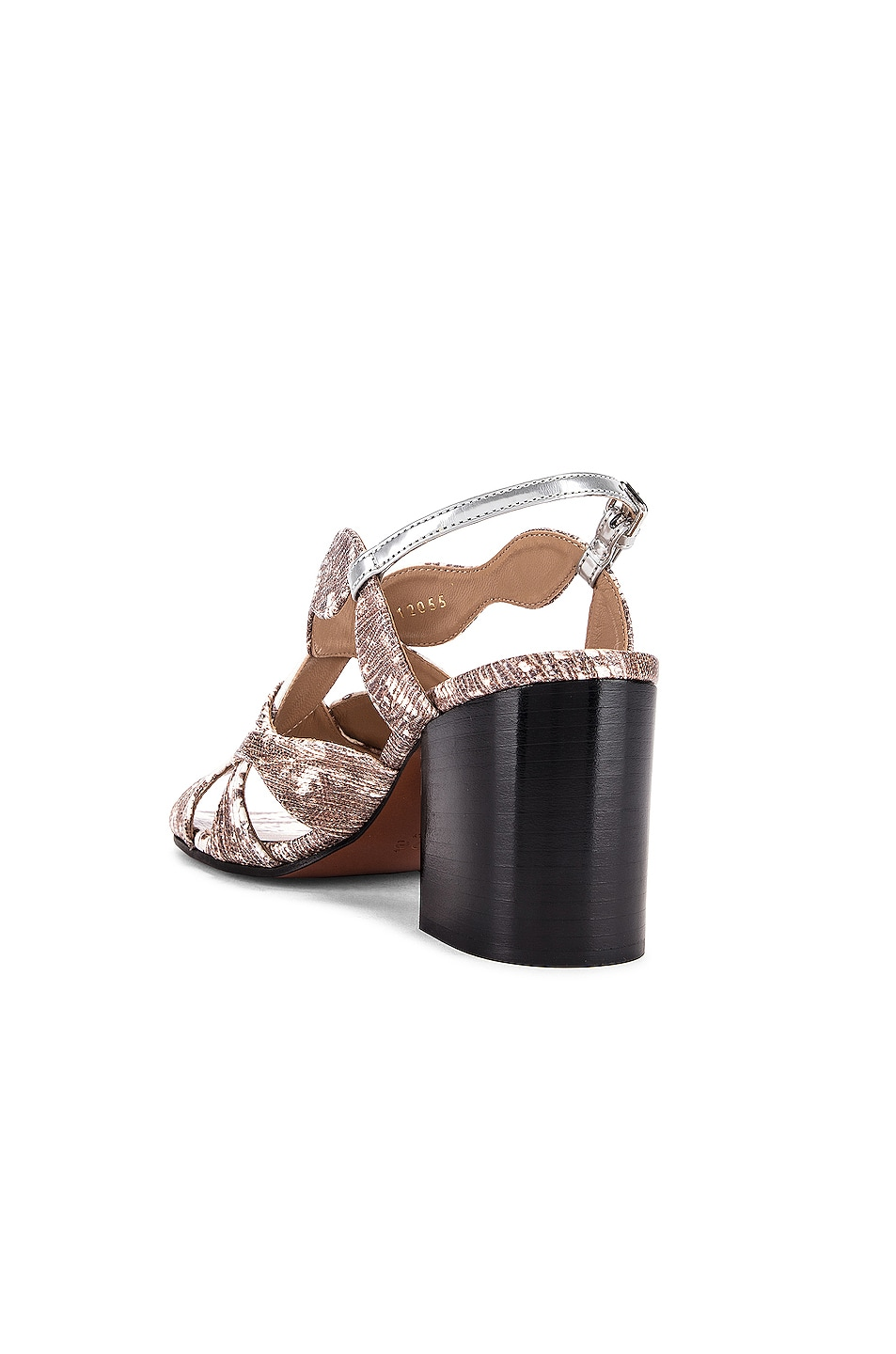 Image 3 of Chloe Lauren Sandals in Eternal Grey