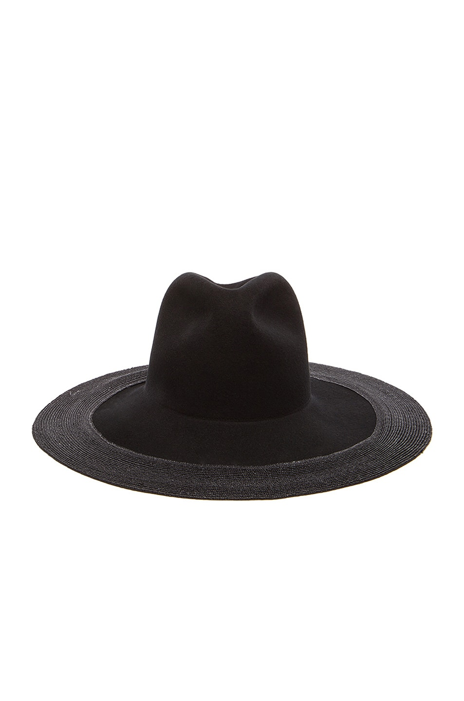 Image 1 of Clyde Melinda Hat in Black