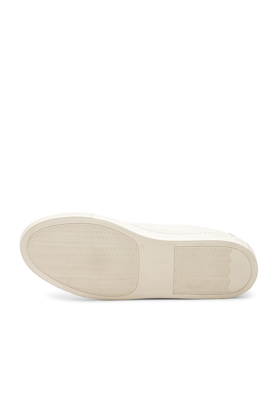 Image 6 of Common Projects Original Leather Achilles Low in Warm White