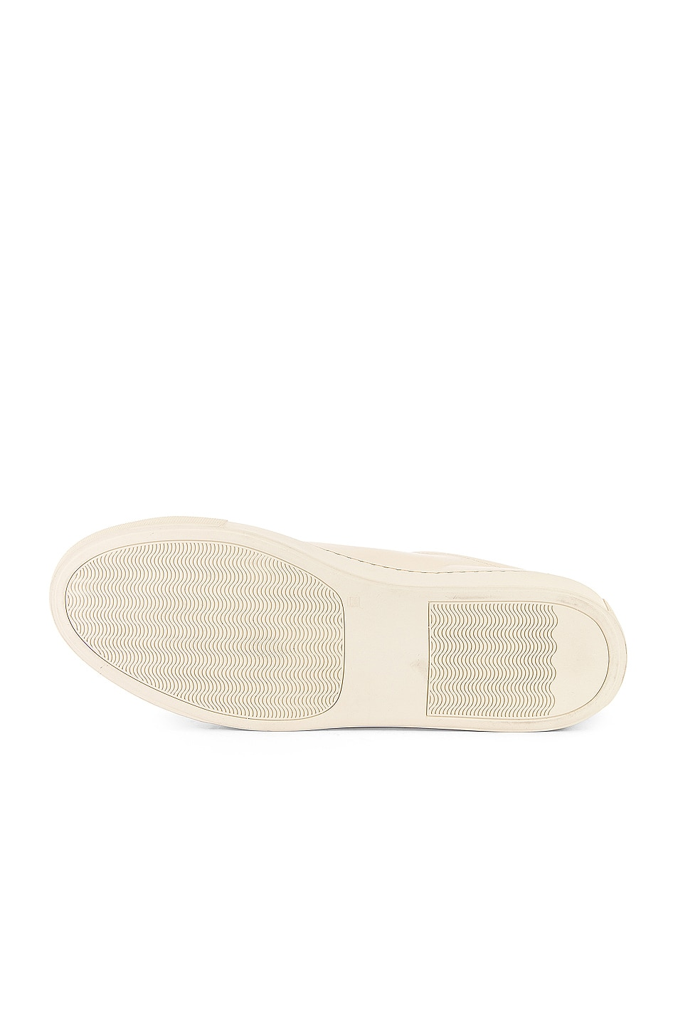 Image 6 of Common Projects Original Achilles Low Low Sneaker in Off White