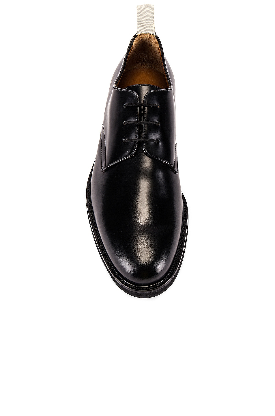 Image 4 of Common Projects Standard Derby in Black