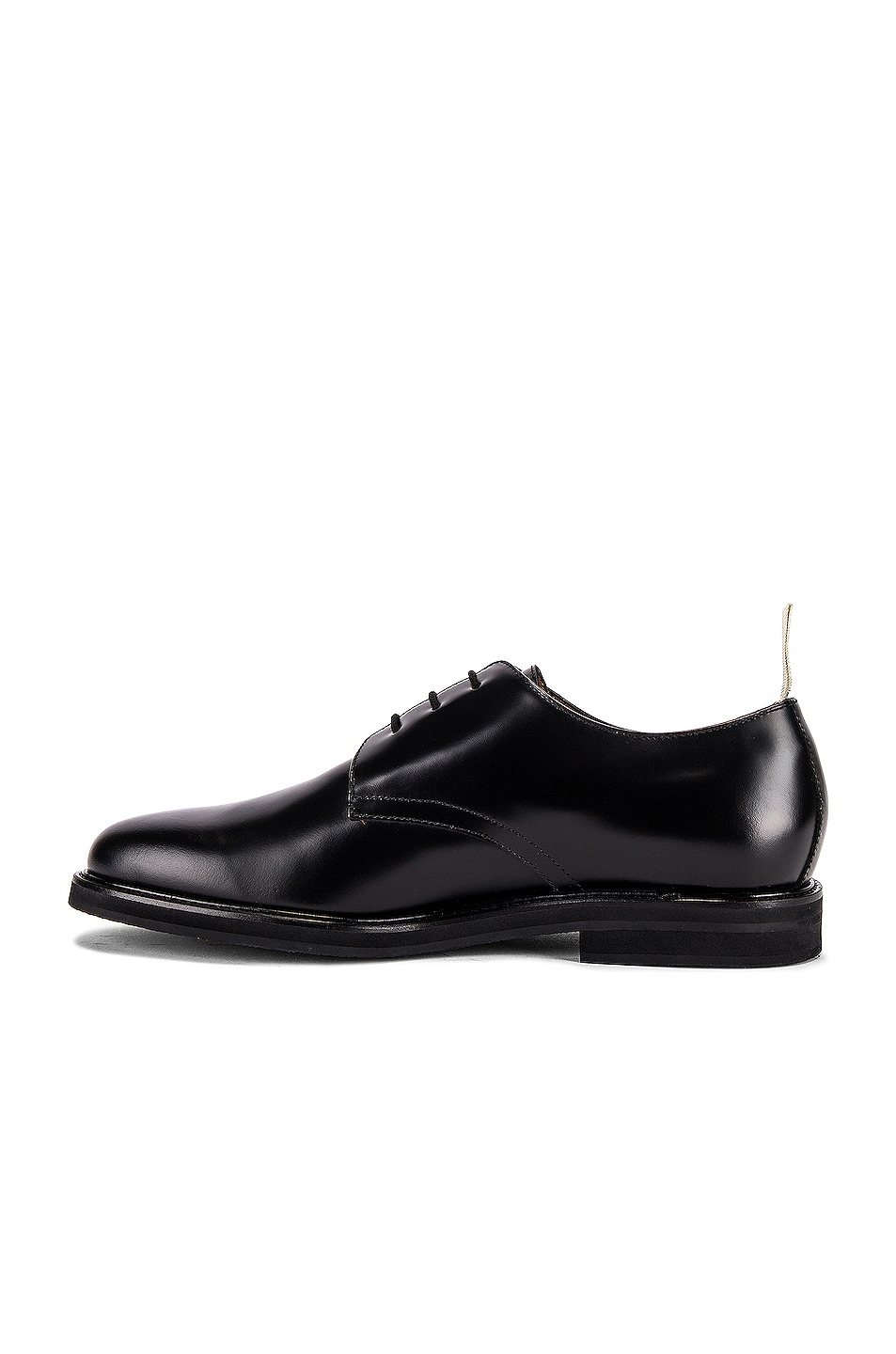 Image 5 of Common Projects Standard Derby in Black