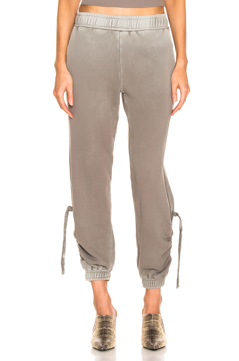 Image 1 of COTTON CITIZEN Brooklyn Sweatpant in Rebel