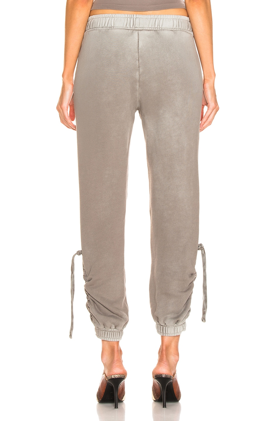Image 3 of COTTON CITIZEN Brooklyn Sweatpant in Rebel