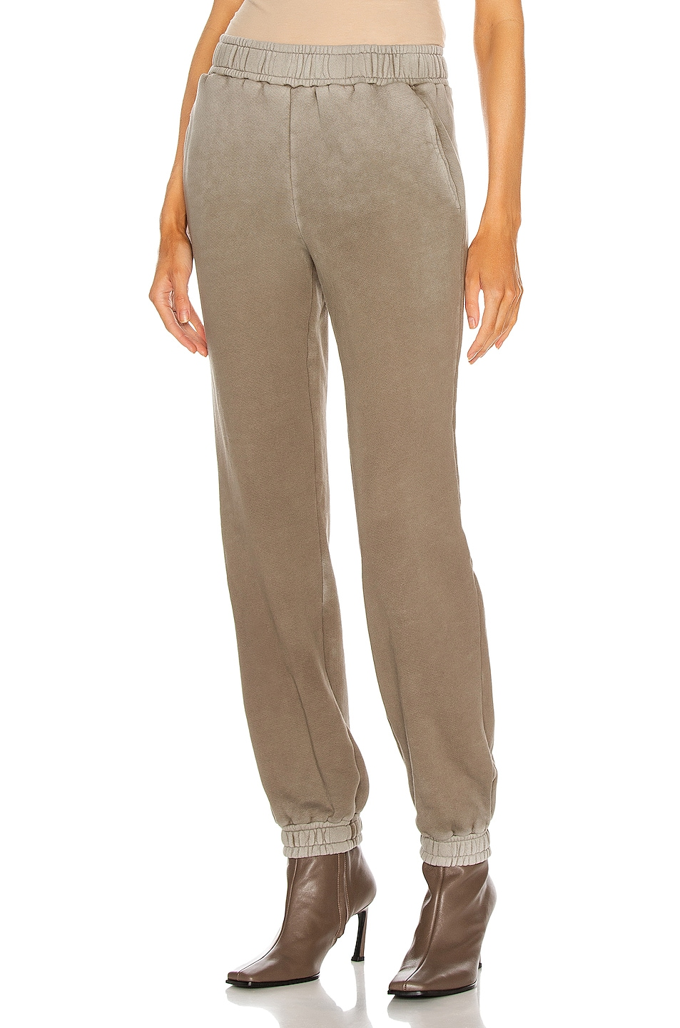 Image 1 of COTTON CITIZEN Brooklyn Sweatpant in Vintage Moonrock
