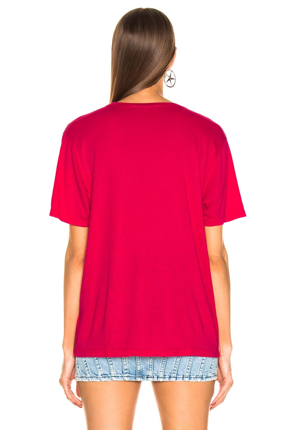 Image 3 of COTTON CITIZEN Sydney Tee in Foxy