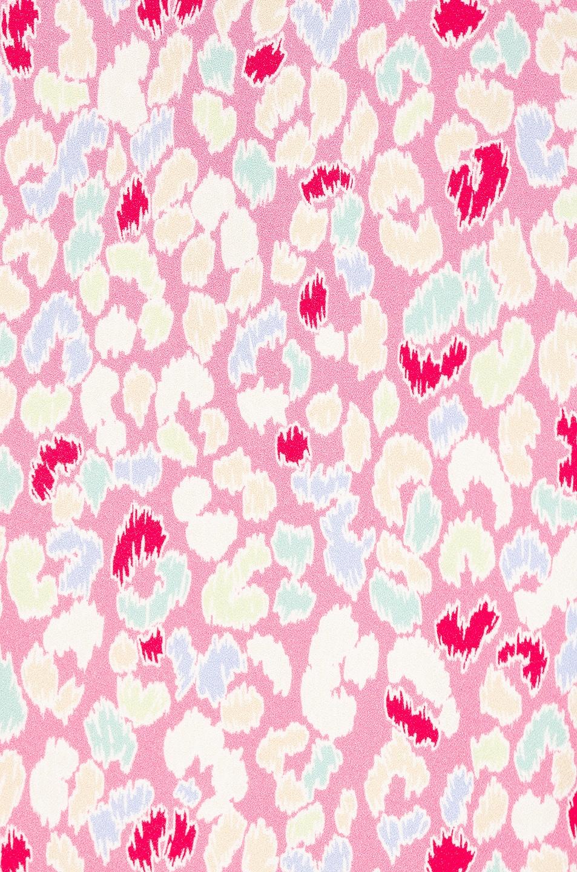 Image 5 of CARMEN MARCH Printed Coat Dress in Tutti Frutti