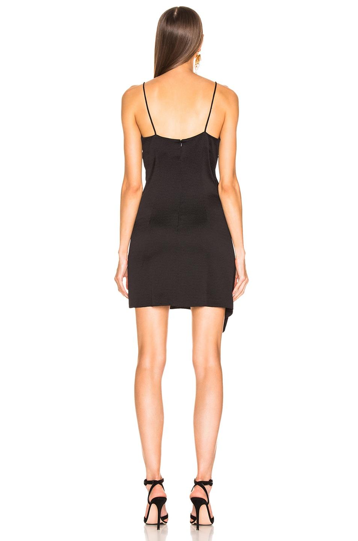Image 4 of Cushnie Slate Dress in Black