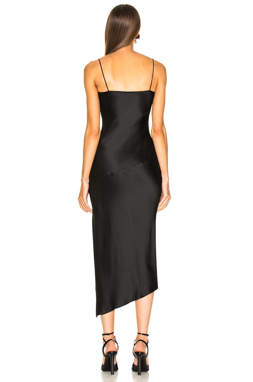 Image 4 of Cushnie Hudson Dress in Black
