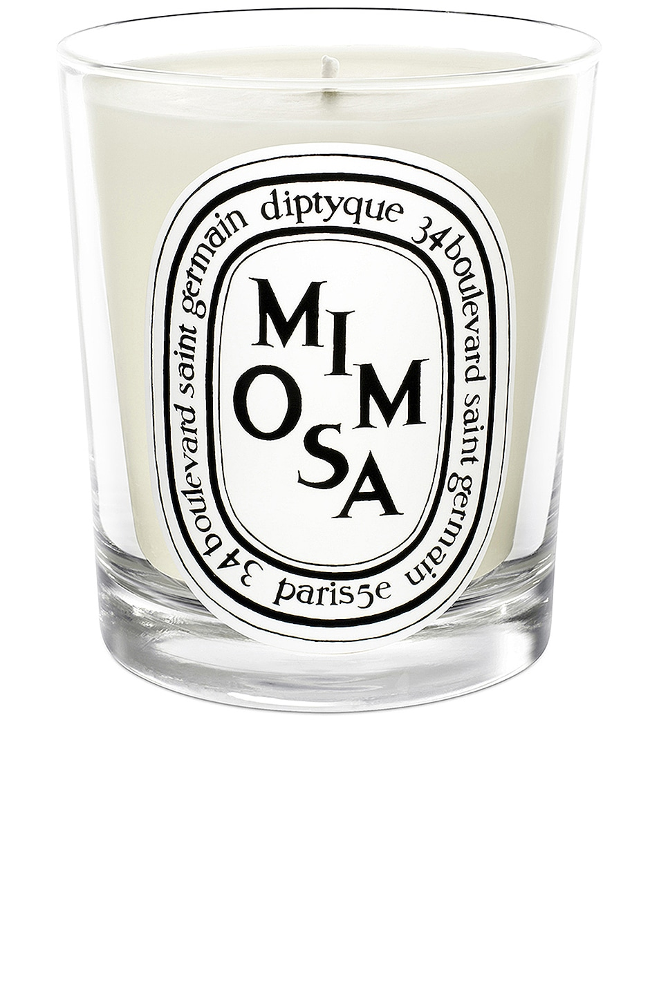 Image 1 of Diptyque Mimosa Scented Candle