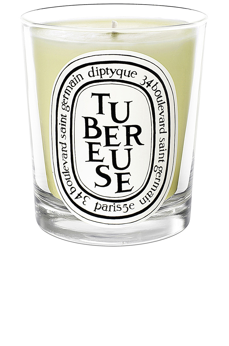 Image 1 of Diptyque Tubereuse Scented Candle in