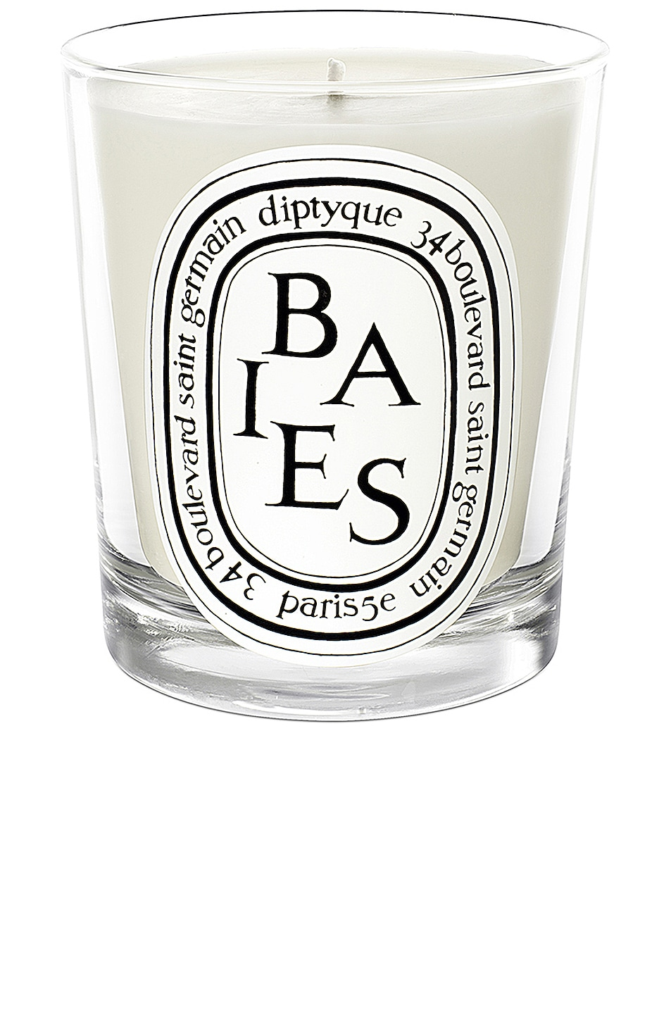 Image 1 of Diptyque Baies Scented Candle