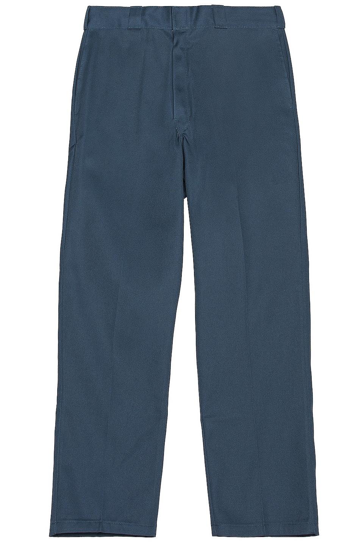 Image 1 of Dickies 874 Work Pant in Air Force Blue