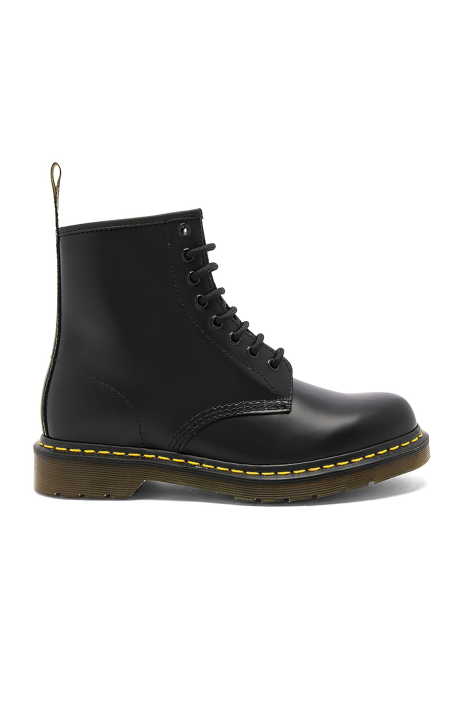 Image 1 of Dr. Martens 1460 8 Eye Leather Boots in Black