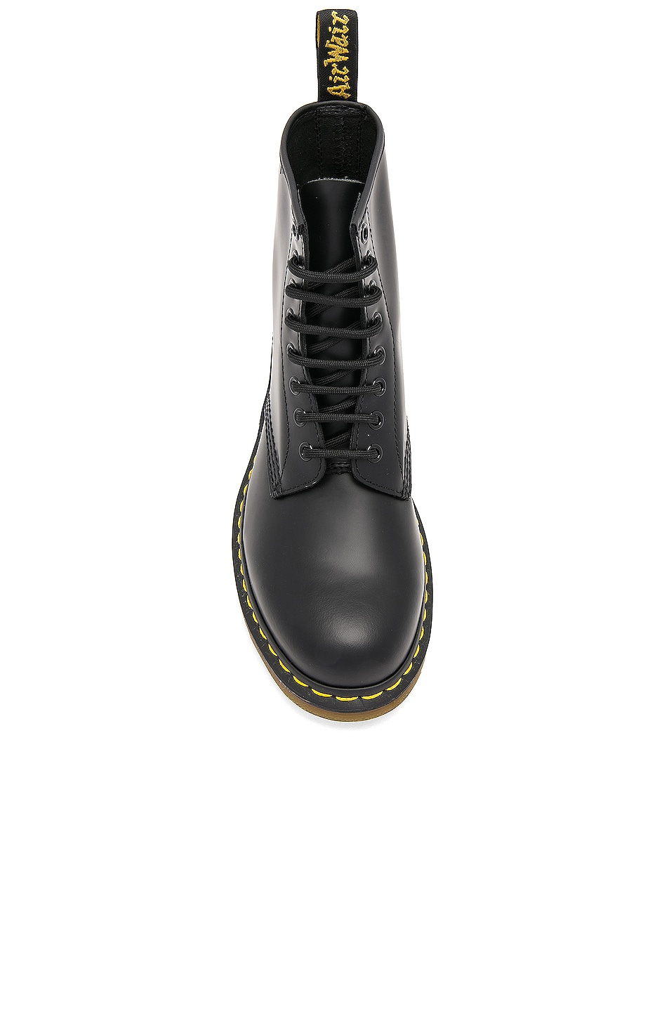 Image 4 of Dr. Martens 1460 8 Eye Leather Boots in Black