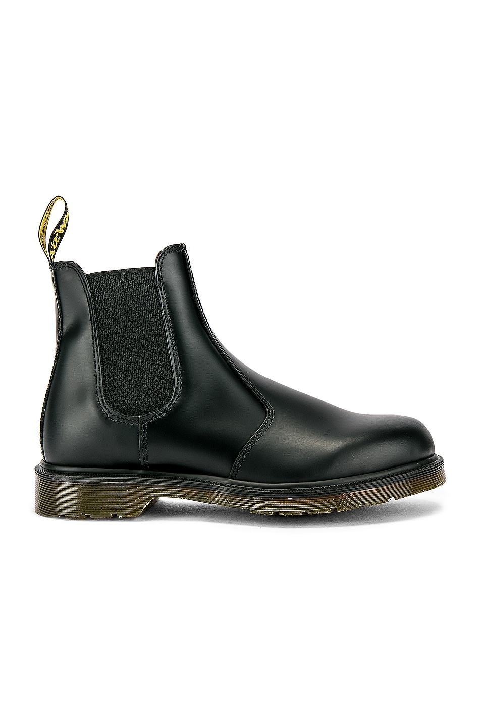 Image 1 of Dr. Martens 2976 Smooth Boot in Black
