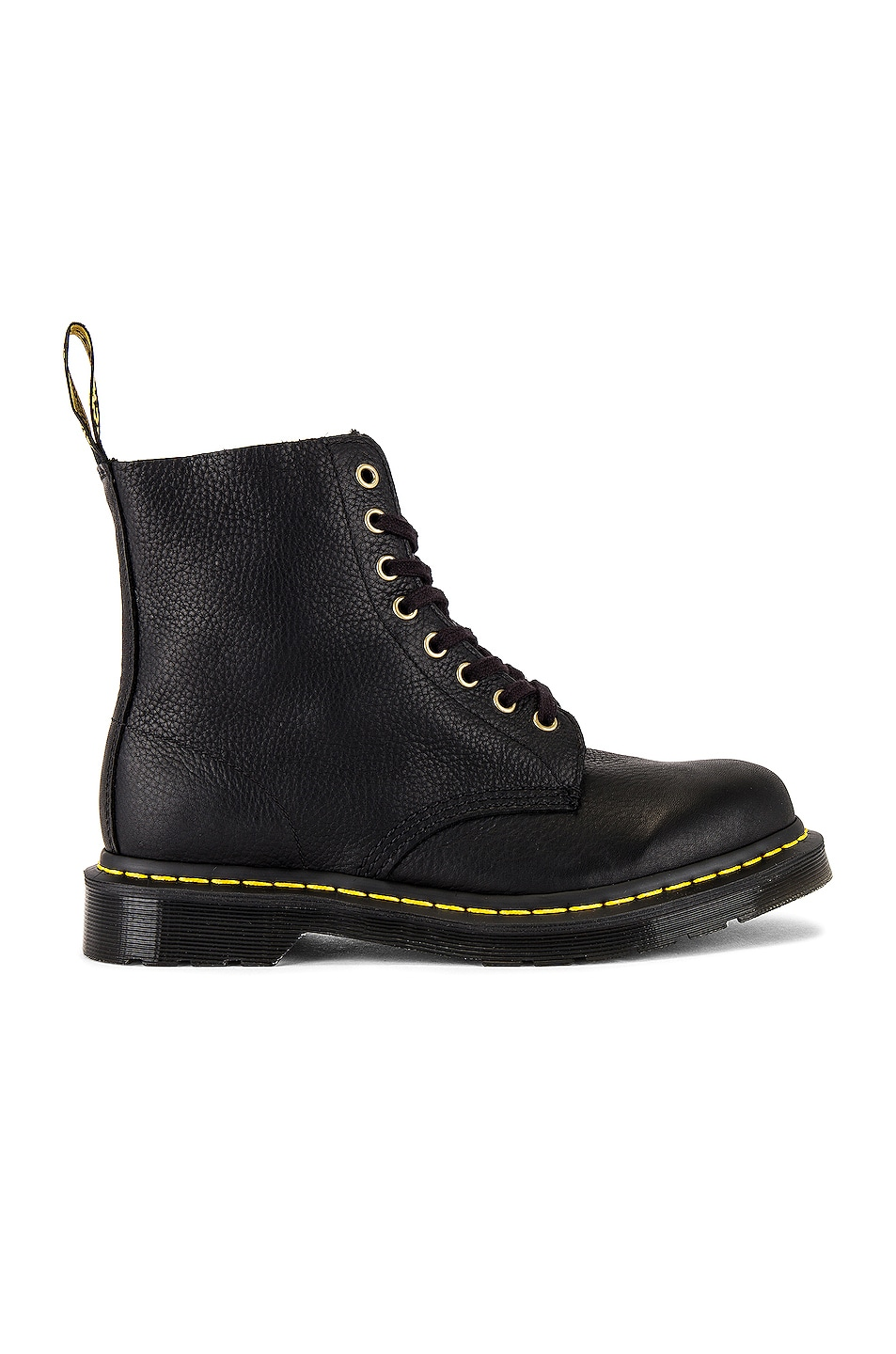 Image 1 of Dr. Martens 1460 Pascal Boot in Black