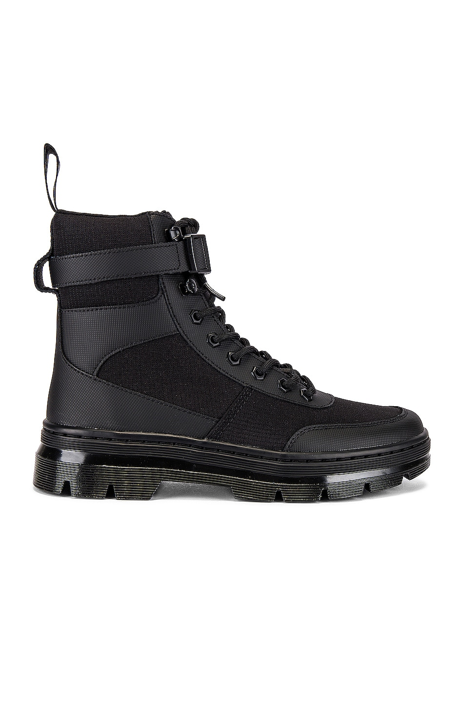 Image 1 of Dr. Martens Combs Tech Sneaker in Black