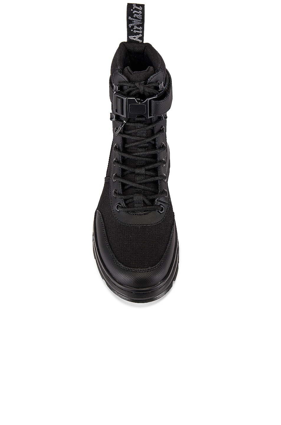 Image 4 of Dr. Martens Combs Tech Sneaker in Black